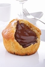 muffin chocolate dukan